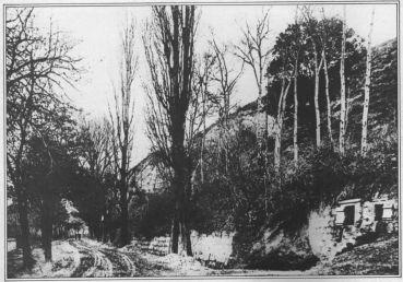 carretera tarancón 1915